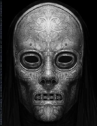 La Maschera di Ferro