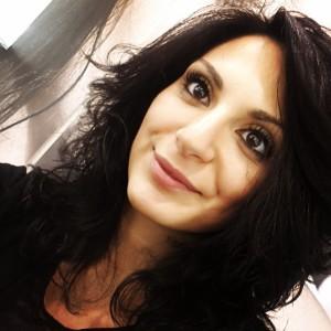 Elisabetta Savaia Vicepresidente & Caporedattrice