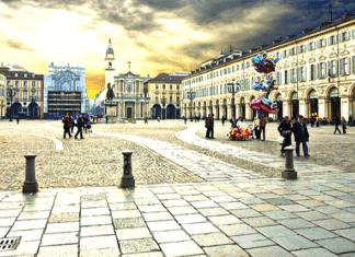 Piazza-San-Carlo-324x235 Home Page Misteri della Storia