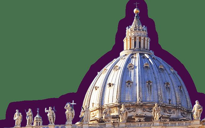 san-pietro-a I misteri di Roma esoterica