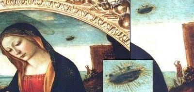 Madonna-con-Bambino I misteri che si celano dietro le opere d'arte