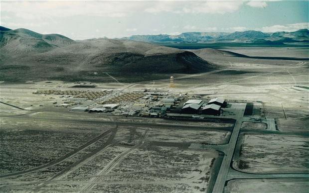charles-bolden-nasa-alieni-area-51 Area 51, le confessioni shock degli scienziati lasciano senza parole.