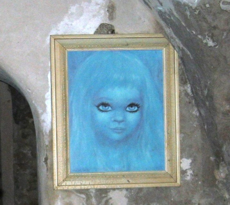 azzurrina-fantasma-bambina-castello-montebello-film-horror-1 La Leggenda di Azzurrina, la bambina scomparsa nel nulla