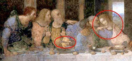 ultimacena04-1 Il mistero dell'ultima cena