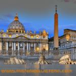 I Misteri & Segreti del Vaticano – VIDEO SERVIZIO