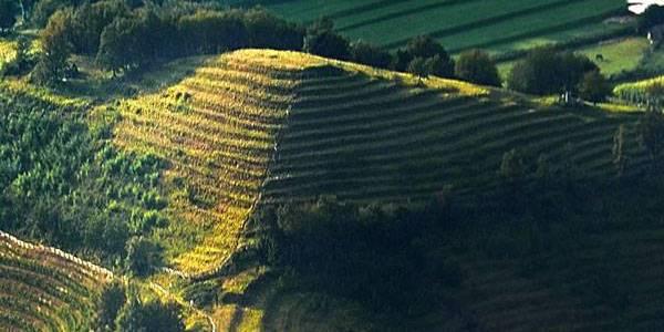 Le piramidi di Montevecchia in Val Curone