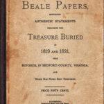 bealebook-150x150 Il misterioso cifrario di Thomas Beale