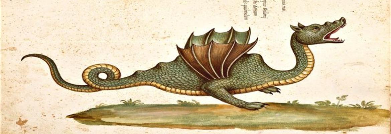 Il lago Gerundio e la leggenda del drago Tarantasio a Milano