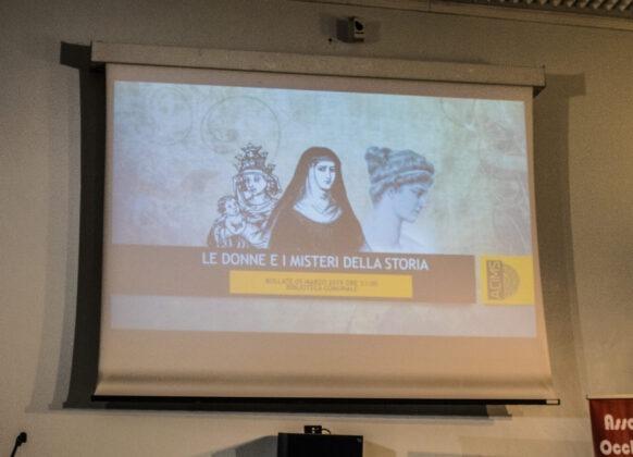 IMG_2225-scaled-582x420 La Papessa Giovanna, la leggenda di una donna diventata Papa